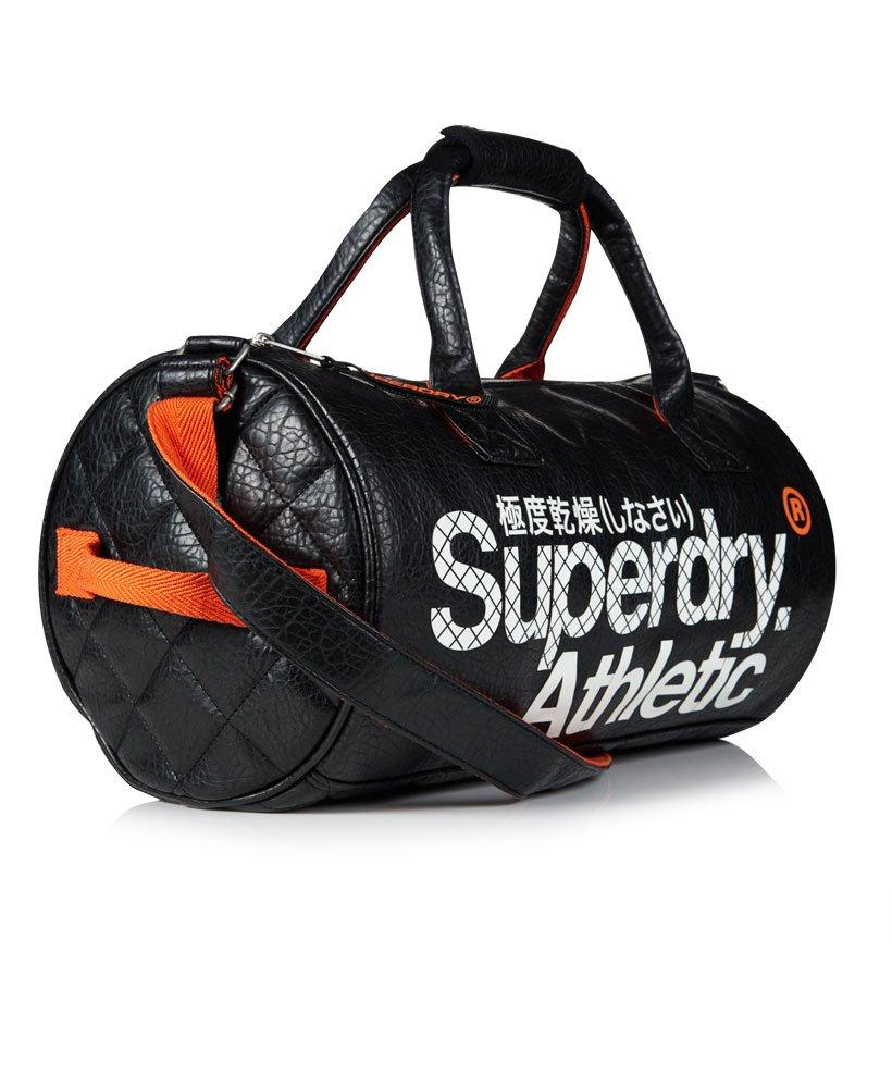 Superdry Sac polochon Athletic Sacs pour Homme