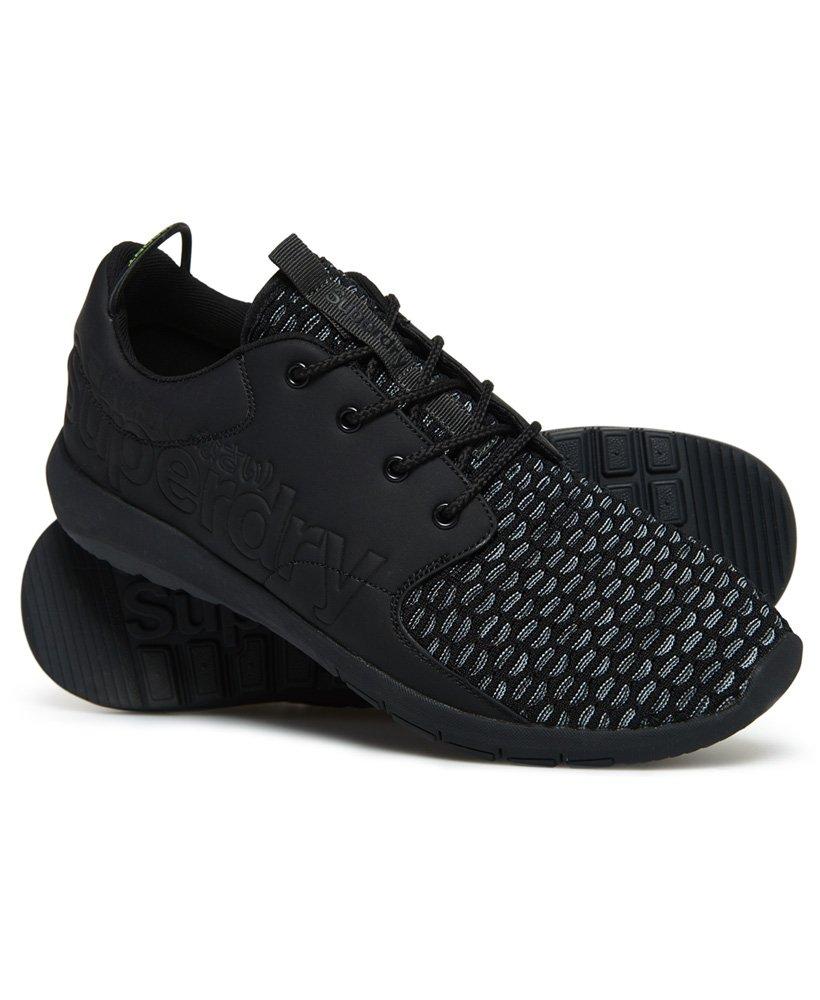 Superdry Sport Weave Runner Sneakers