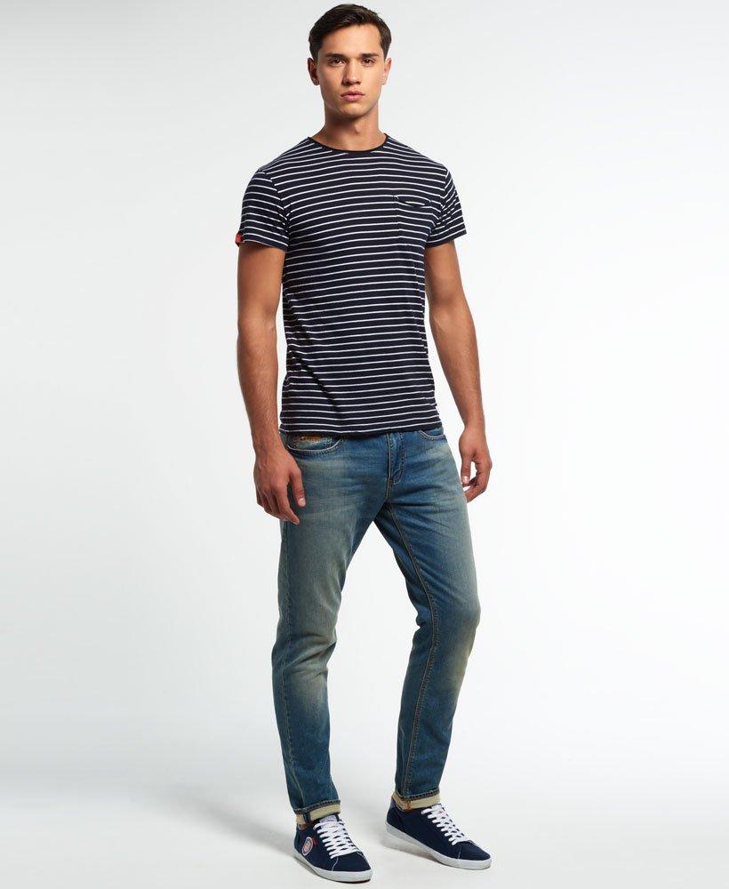 Superdry Wilson Jersey Jeans - Men's Jeans