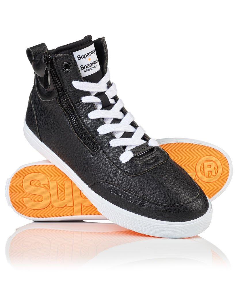 Nano Zip High Top Sneakerswomenssneakers Sneakers