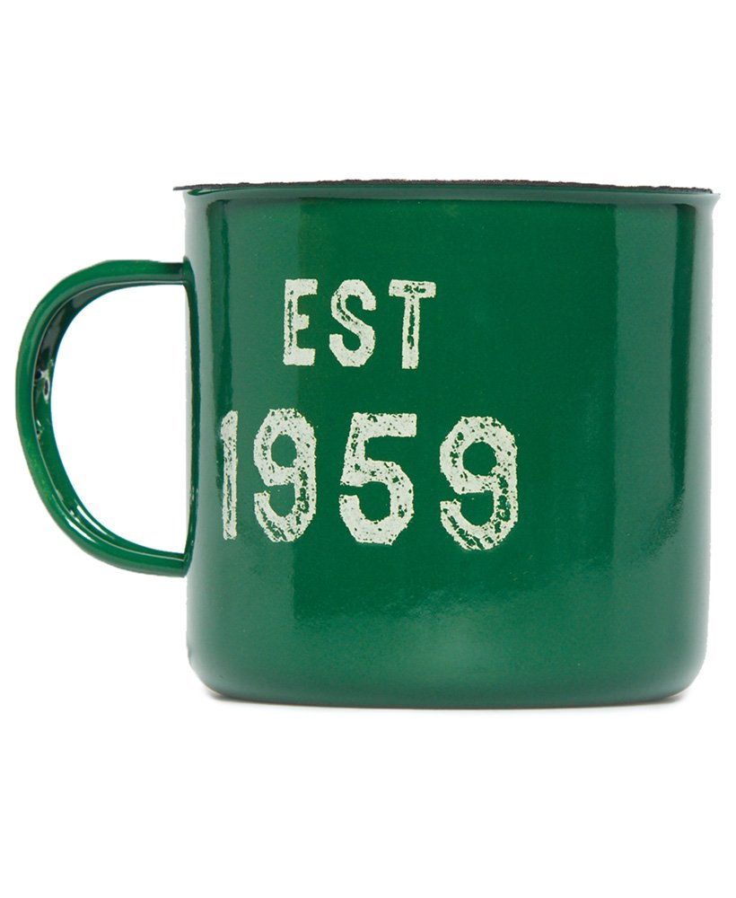 Super Expedition Enamel Mug,Mens,Other Accessories