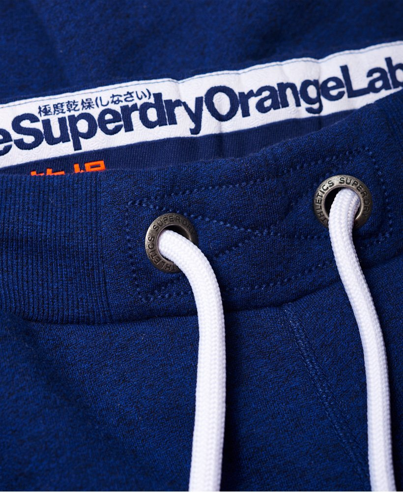 It is a picture of Amazing Orange Label Cali Joggers