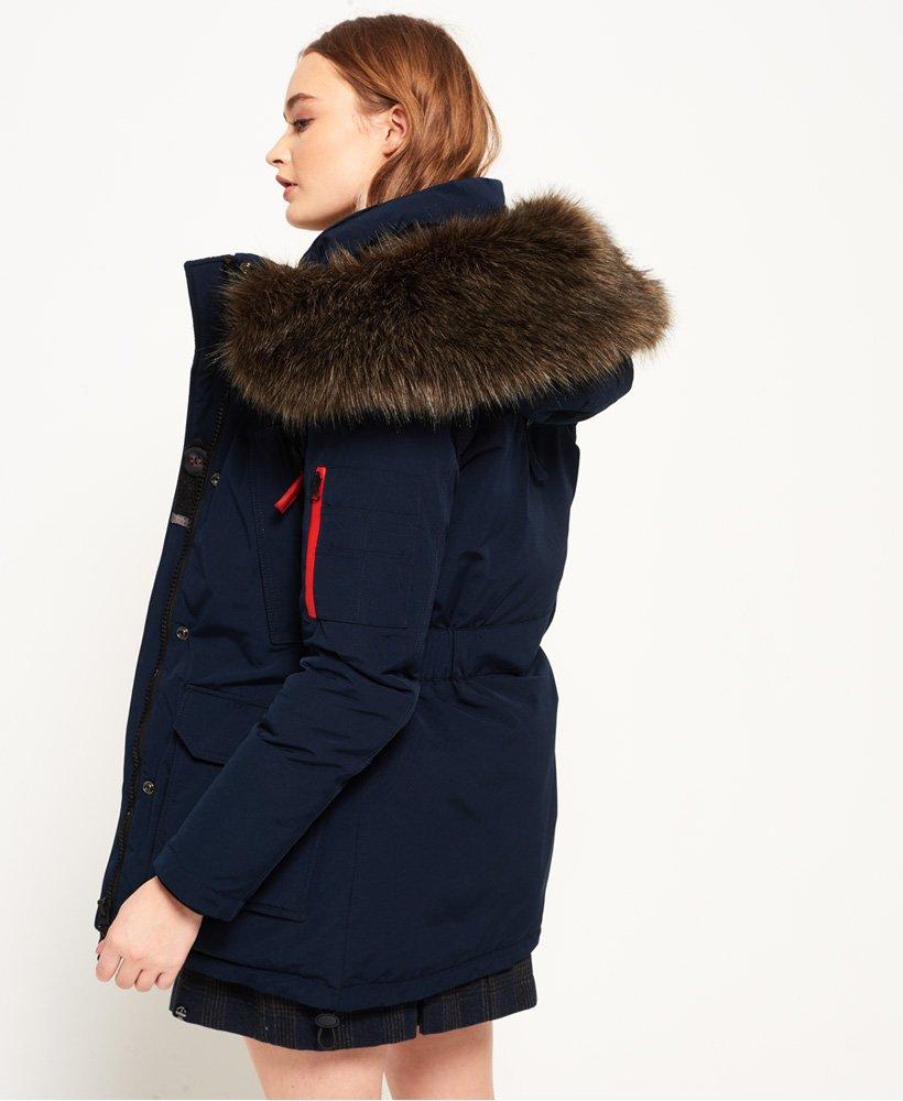 Superdry Coat Alps Premium Women's JacketsCoats Down lKJcF1