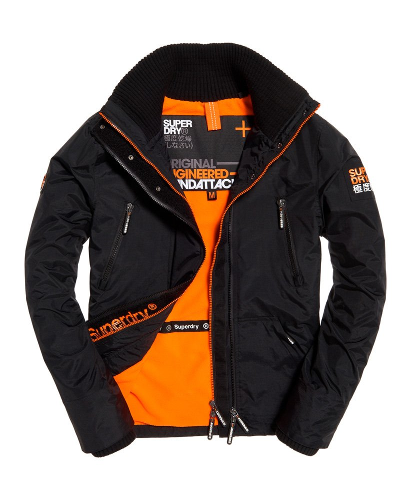 Superdry Polar SD-Windattacker Jacket