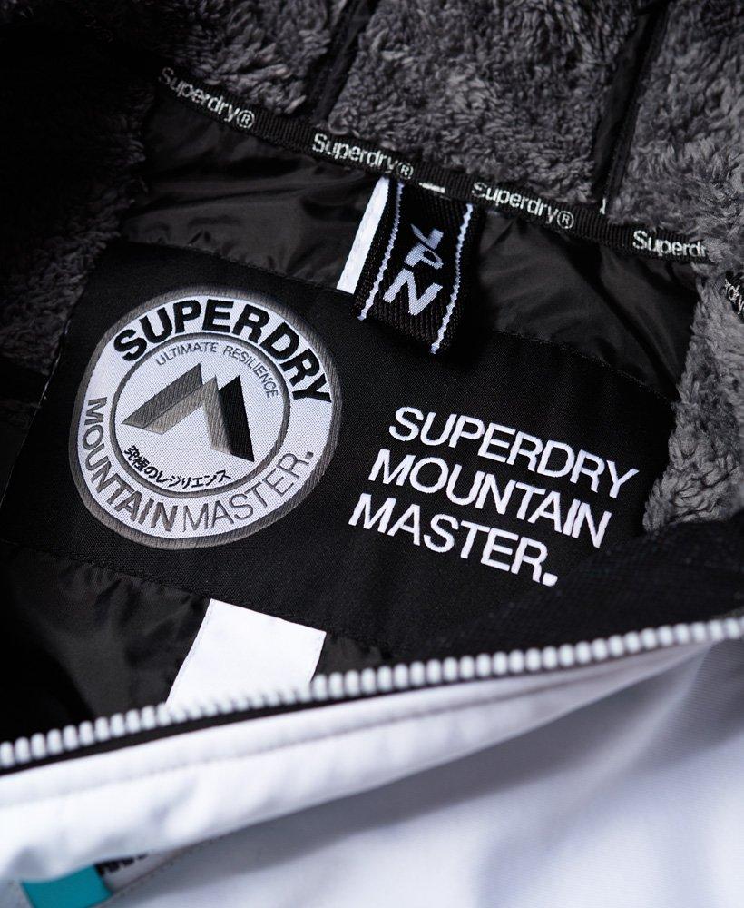 Buy Women Superdry Glacier Jacket OpticFluro Aqua S,M,XS