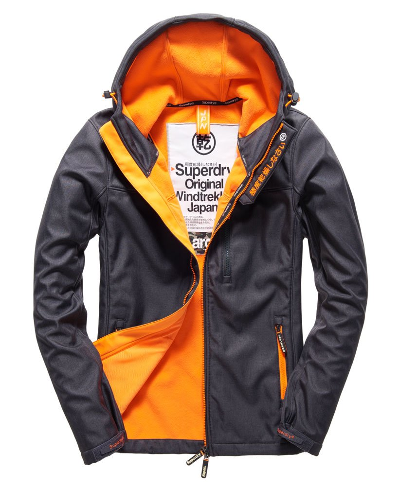 taille blouson superdry