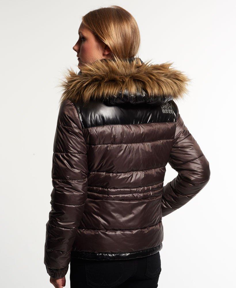Superdry Veste Intrepid Vestes et manteaux pour Femme