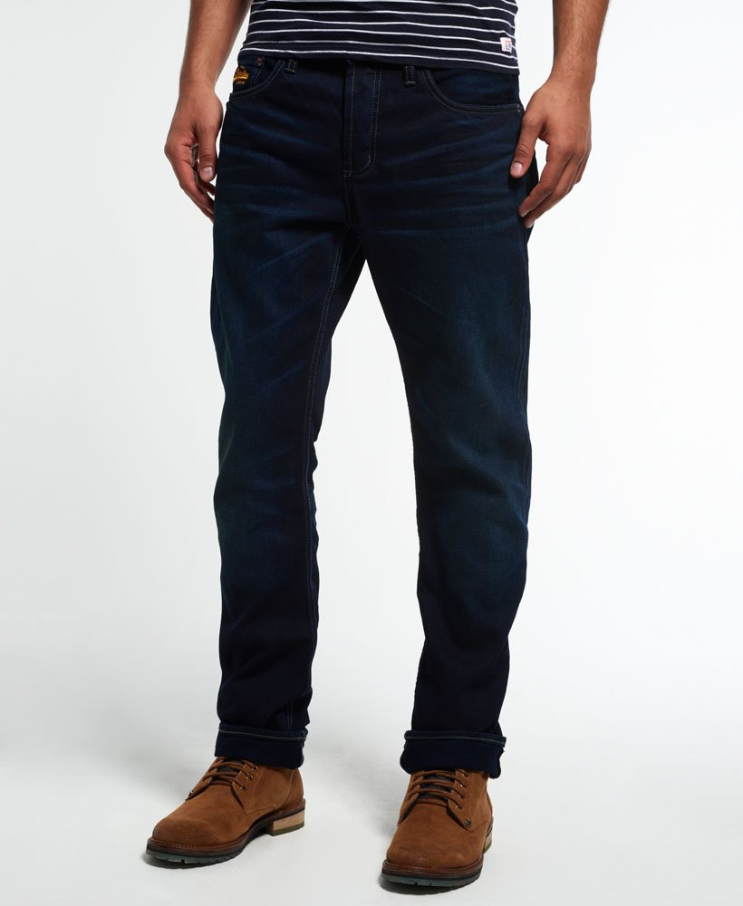 Superdry Vaqueros sueltos Copperfill Loose