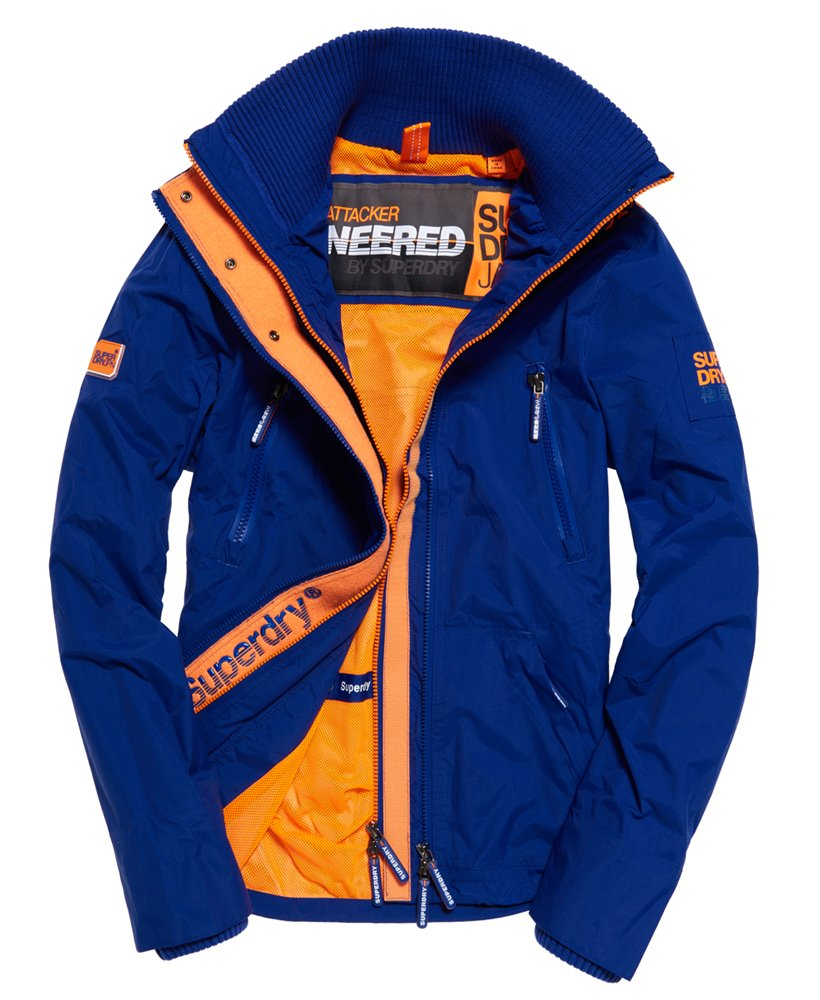 Superdry Chaqueta Wind Attacker