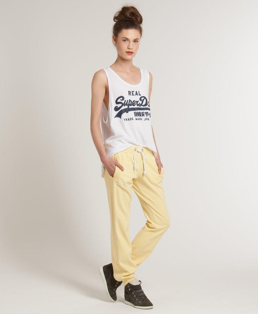 Superdry Pantalon de survêtement Lite