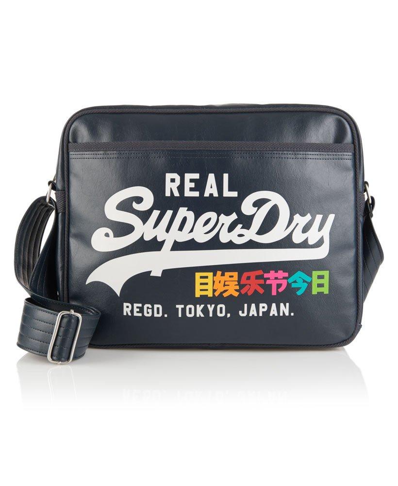 Superdry Rainbow Alumni Bag thumbnail 1