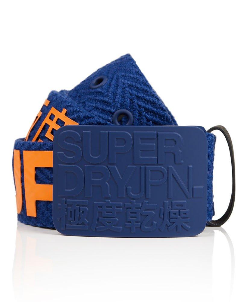 Superdry Supersid Belt