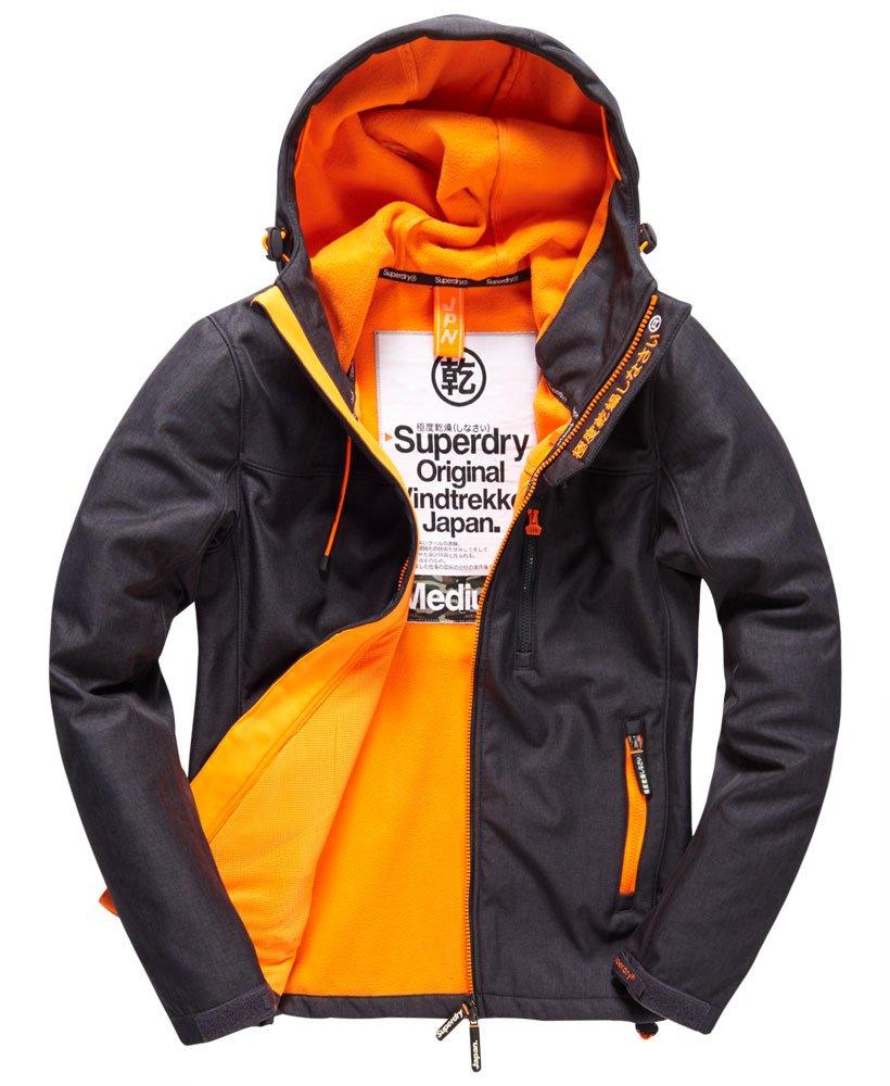 Superdry Hooded Windtrekker Jacket for Mens ac0d0b8bc20