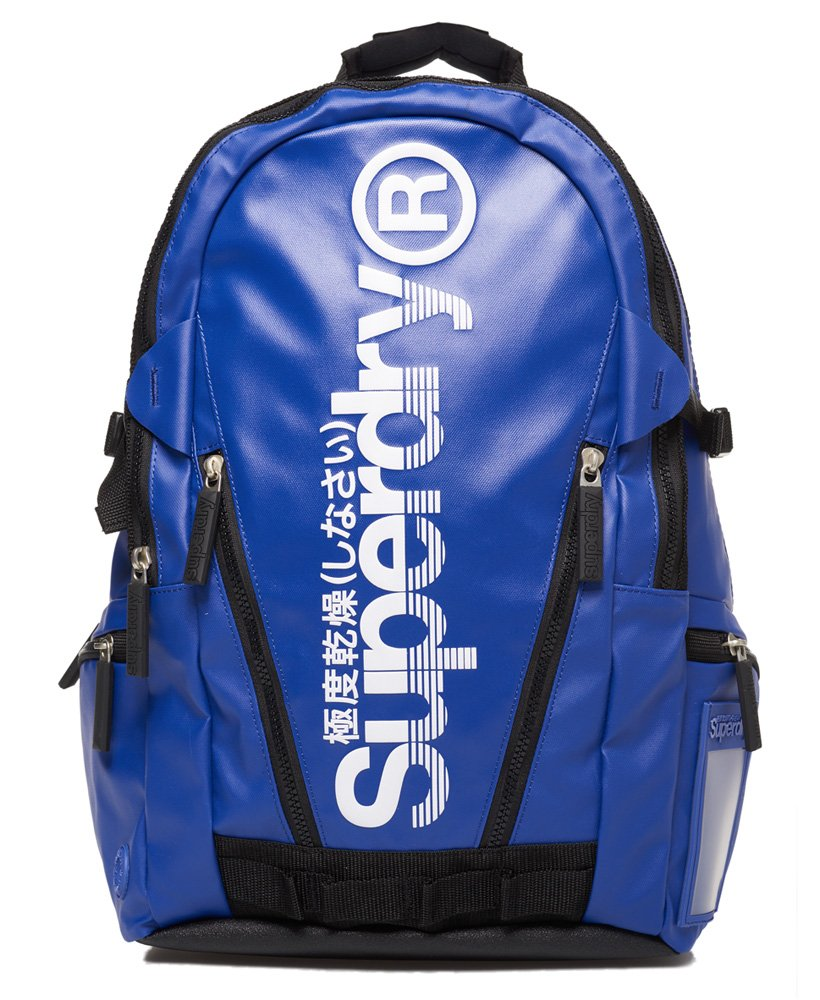 Superdry Sonic Tarp Backpack