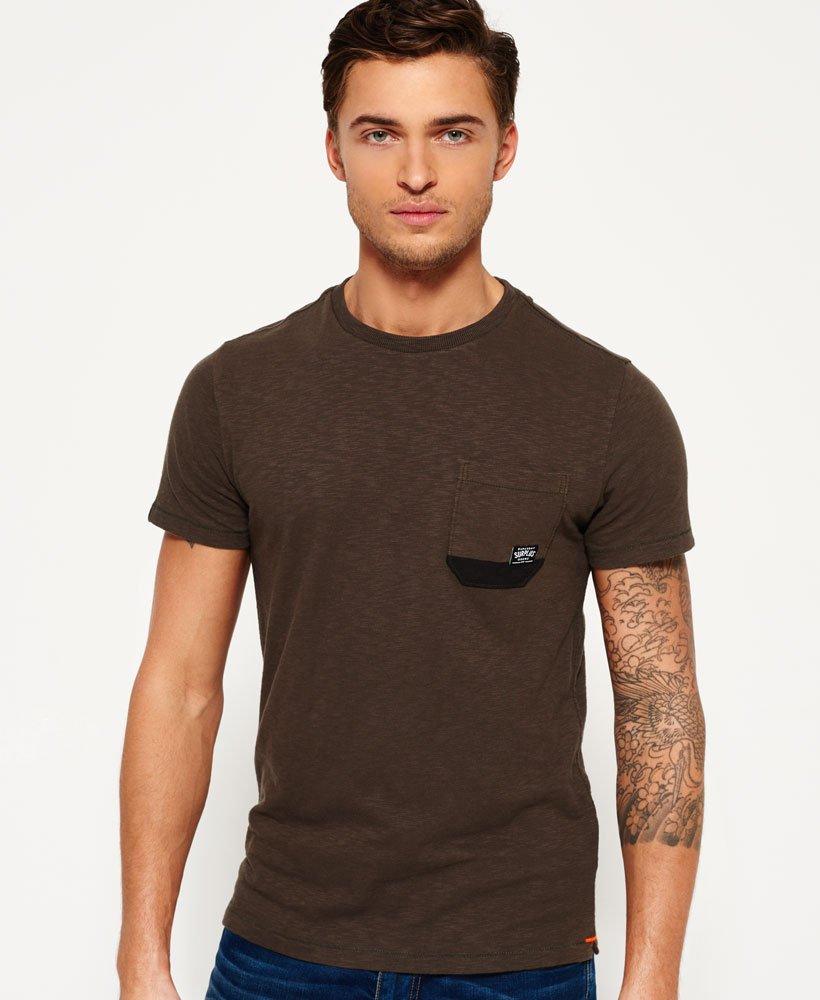 Superdry T shirt à poche Surplus Goods | Fashion branding, T