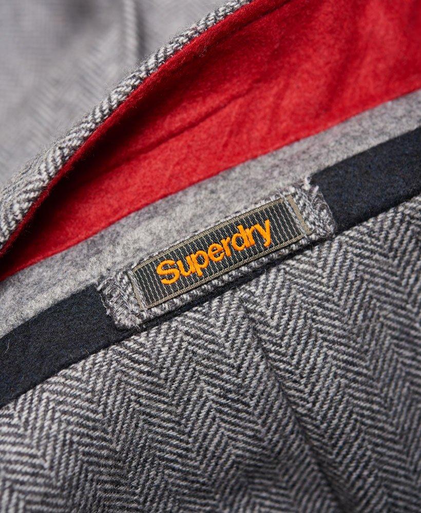 Pour Stock Superdry Homme Manteau Vestes Xwt1nCqgxn