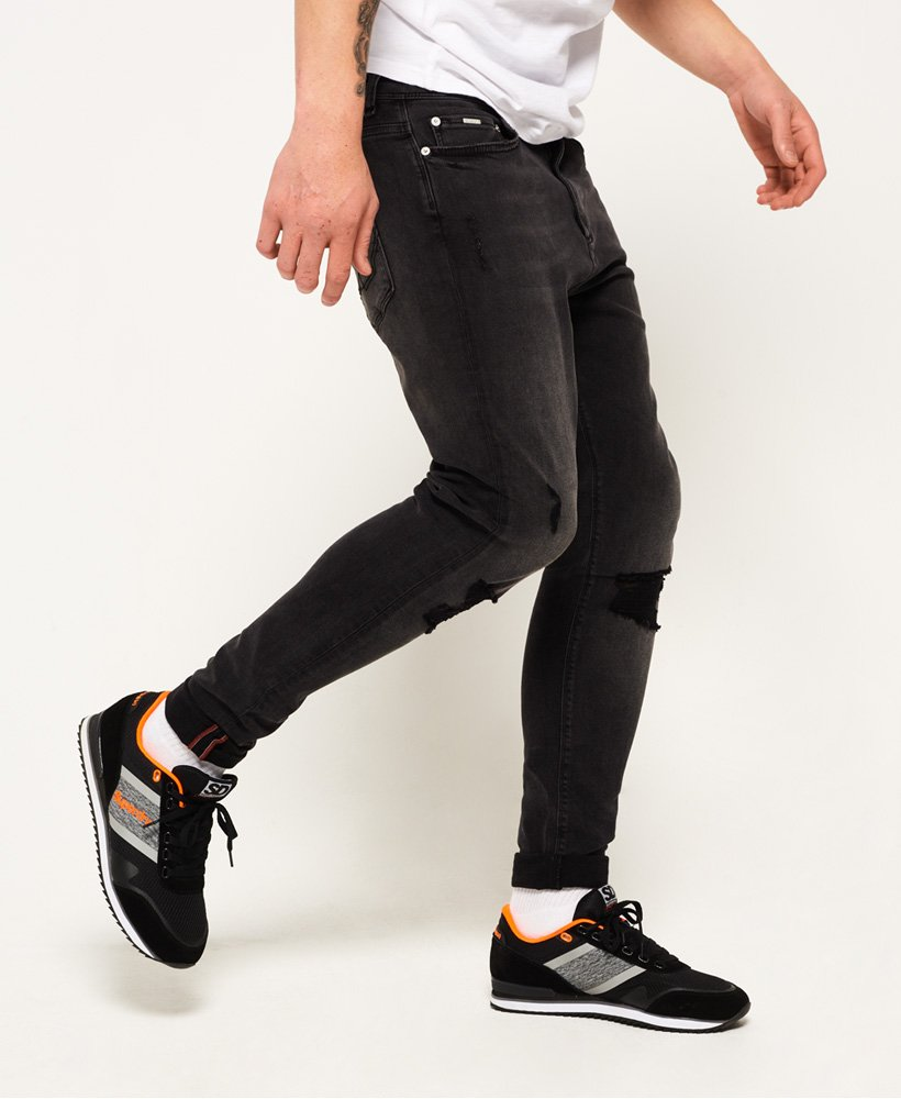 Superdry Jean skinny Spray On