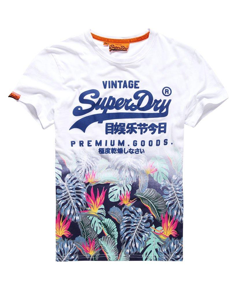 Superdry Premium Goods T Shirt Men's T Shirts