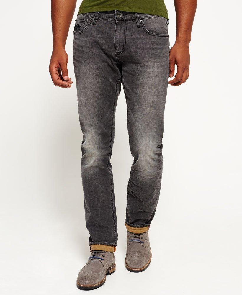 online retailer f2d3a 9704d Superdry Corporal Slim Jeans - Men's Jeans