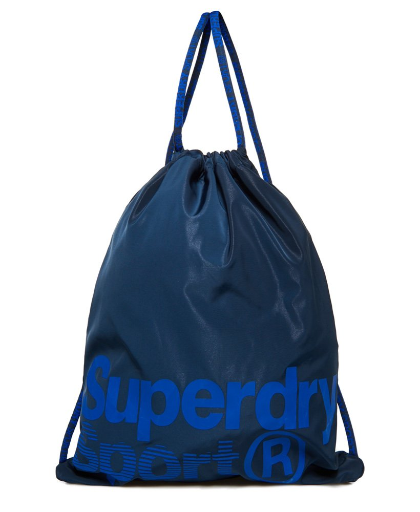 Superdry Drawstring Sports Bag