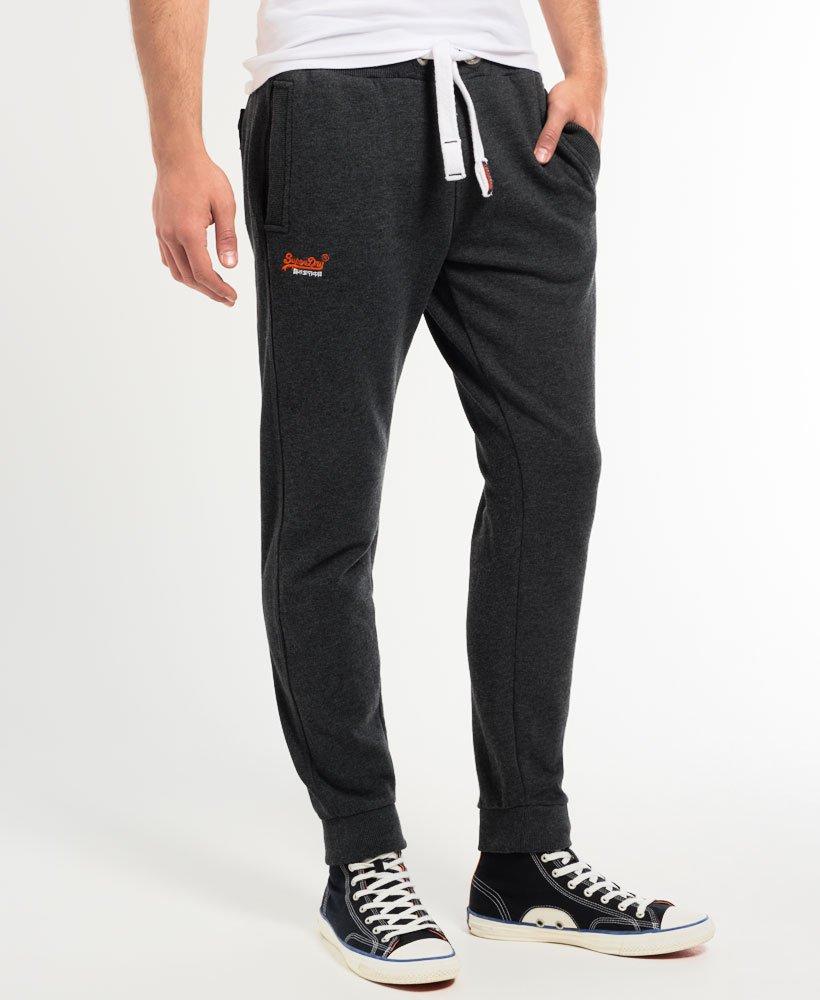 envio GRATIS a todo el mundo zapatos para baratas precio al por mayor Superdry Pantalones de jogging Orange Label - Pantalones de ...
