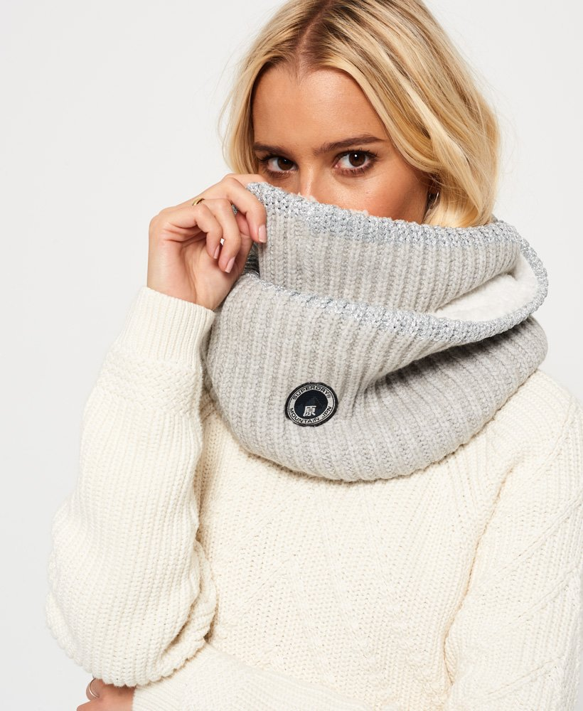 Superdry Snood Ollie
