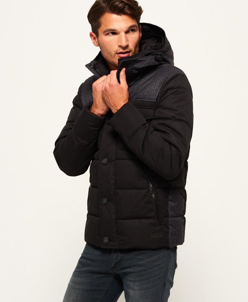 Tweedjakker til herre | Kjøpe jakker av tweed til herre