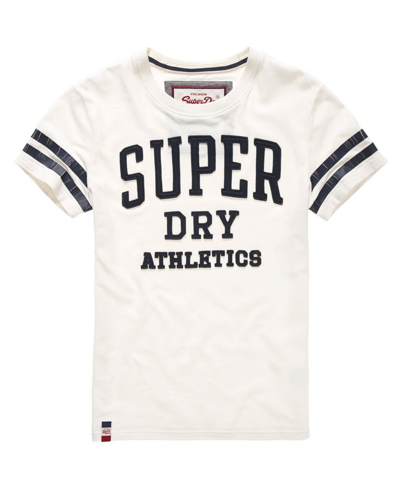 Superdry Core Applique T shirt Men's T Shirts