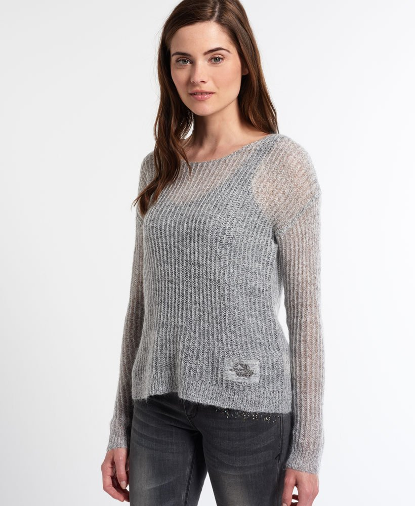 Superdry Aphrodite Knit Top