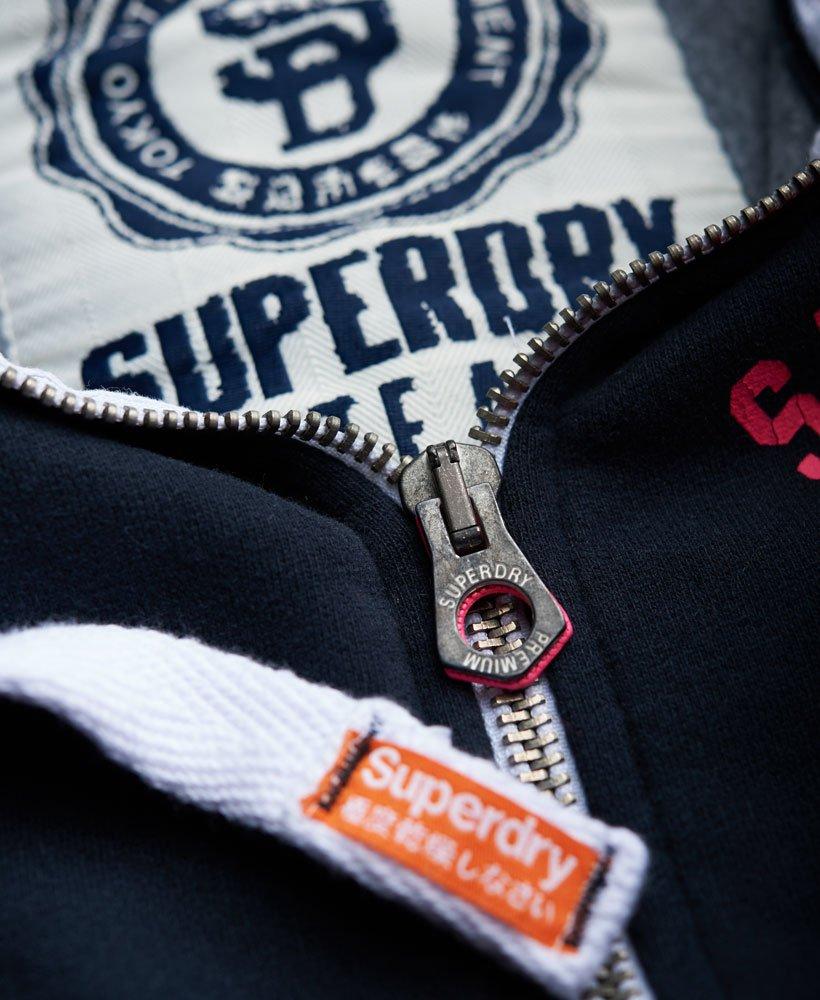 Superdry Sweat à capuche zippé Pegasus Sweats à capuche