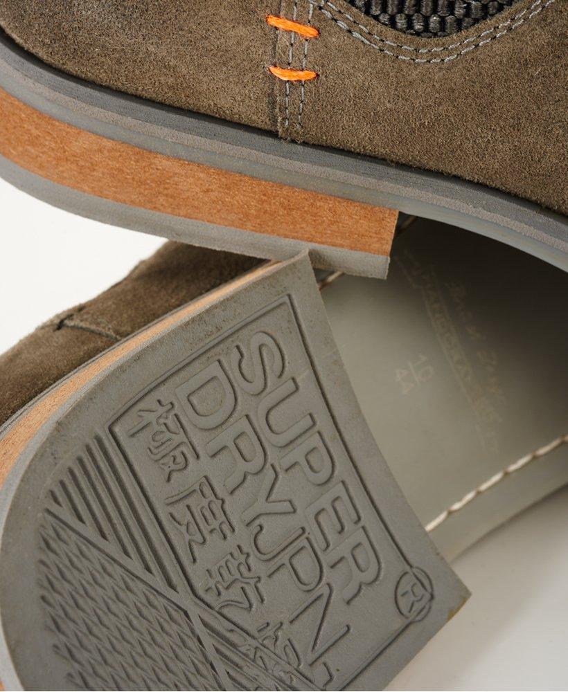 Meteora Chelsea Boots in Wolf Greygrey