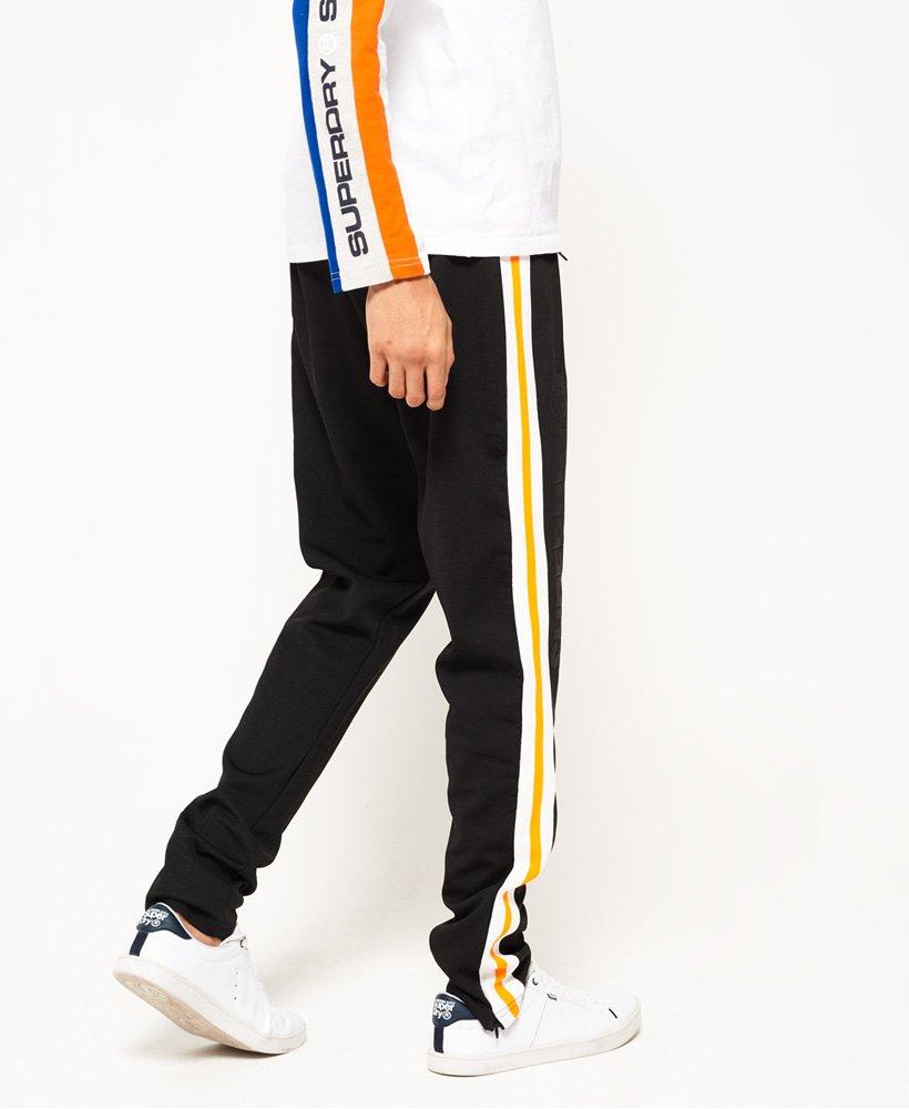 Superdry Pantalon de survêtement slim Lineman Sprint