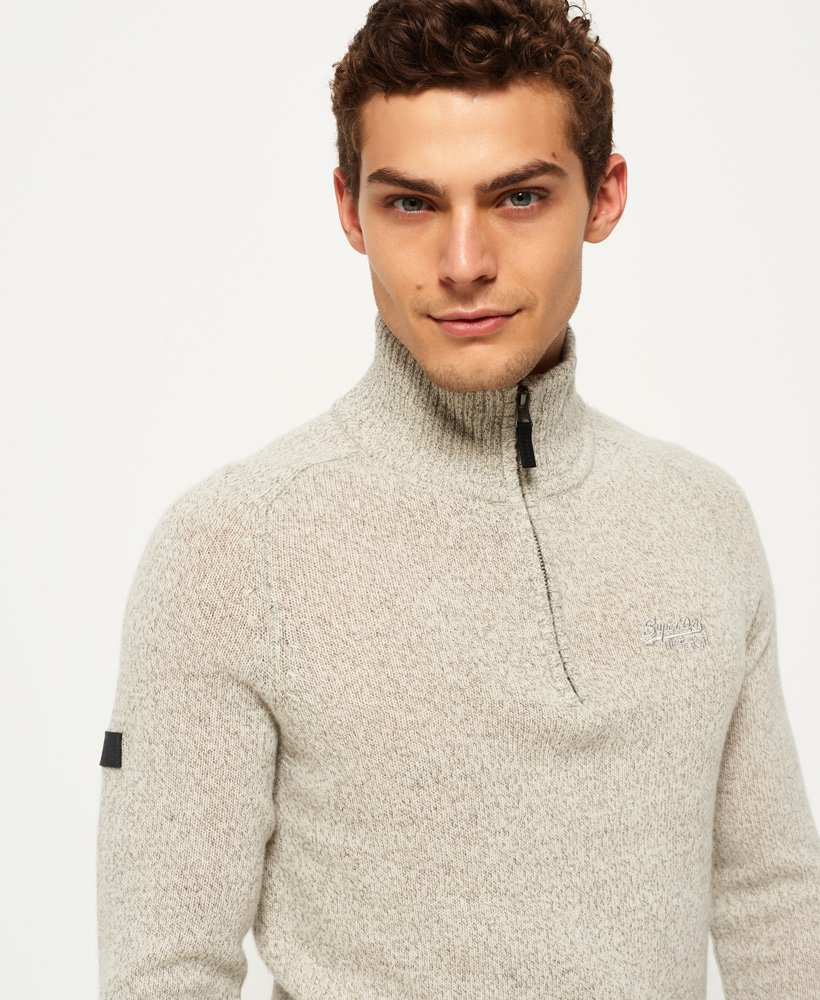 Pulls Pour Col Harlo Tunisien Homme Pull Superdry wRIqUWPP