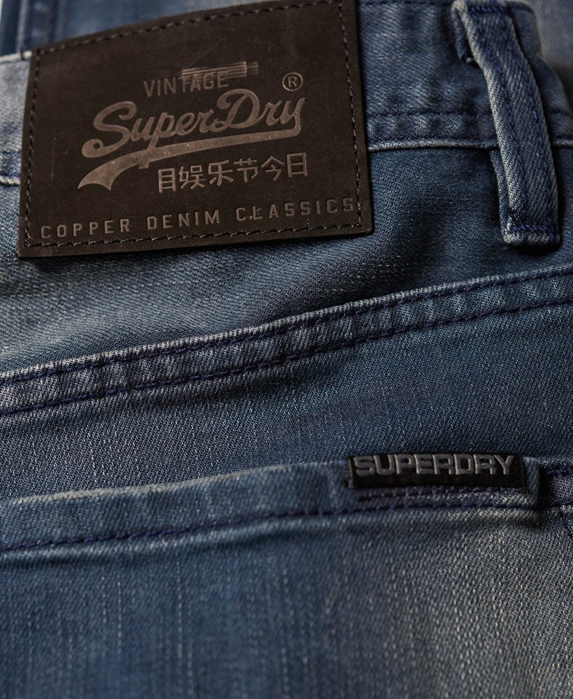 jean superdry denim classic 34 32