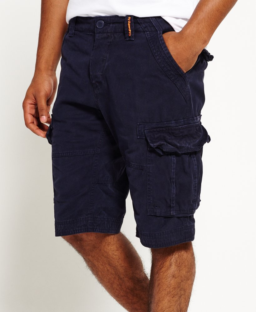 Cargo Superdry Cargo Short Core Short Lite Superdry Core WYqY7pg6