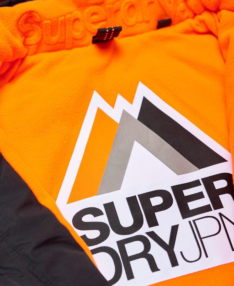 Superdry Retro Sports Slalom Puffer jakke Herre Jakker