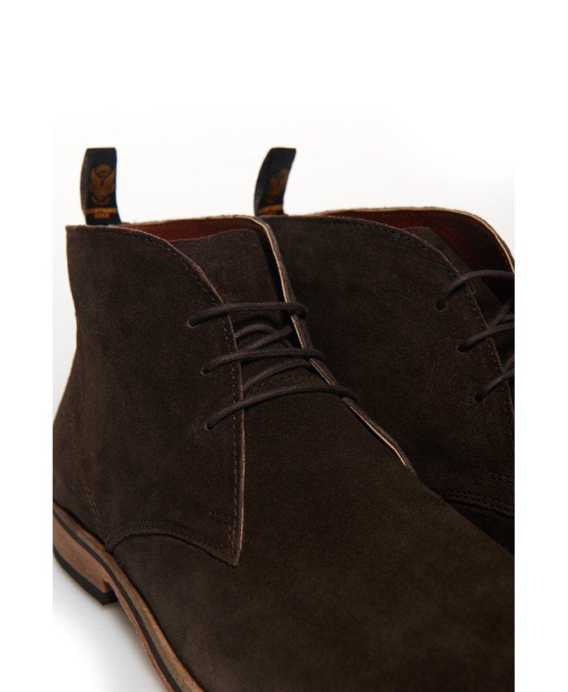 Trenton Sleek chukka boots,Herrer,Støvler