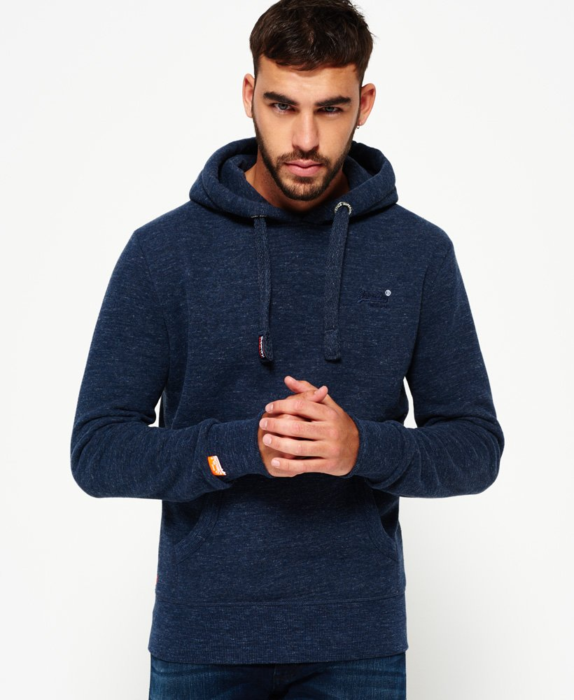 a2b254c2bb501 Superdry Orange Label Hoodie for Mens