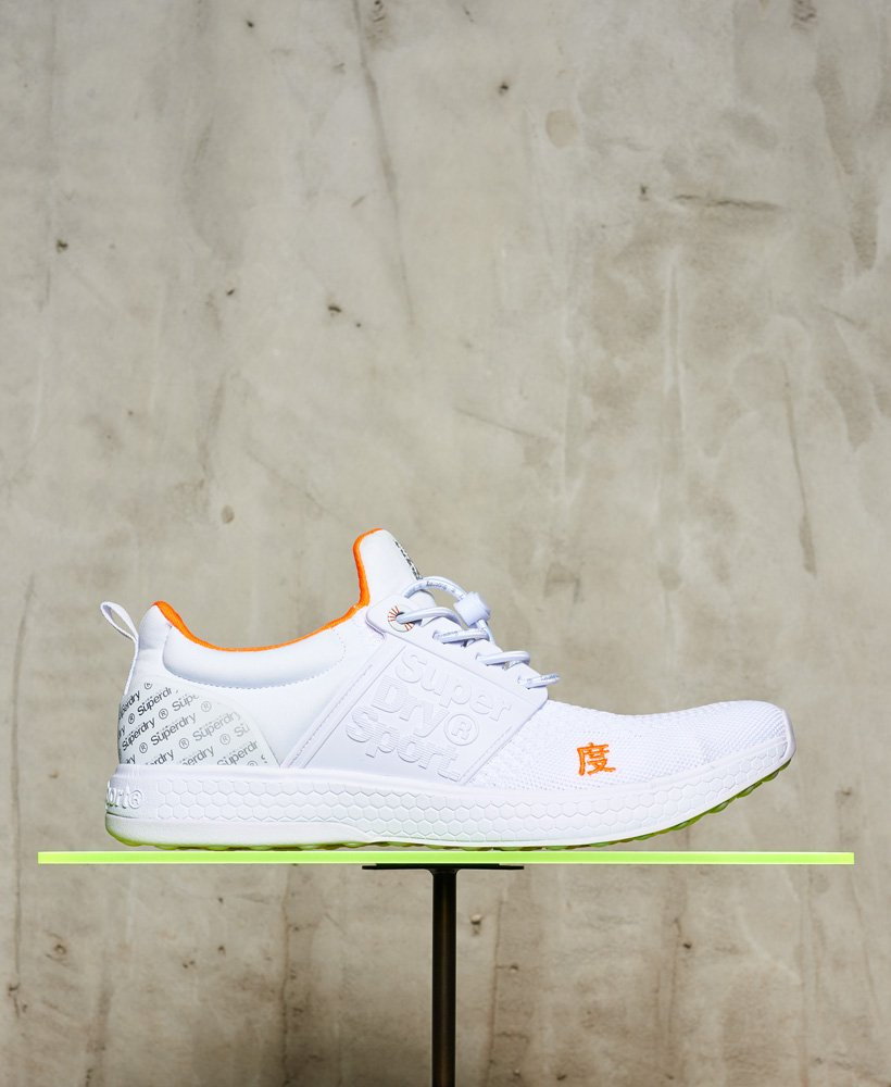 Superdry Super Freesprint Trainers thumbnail 1