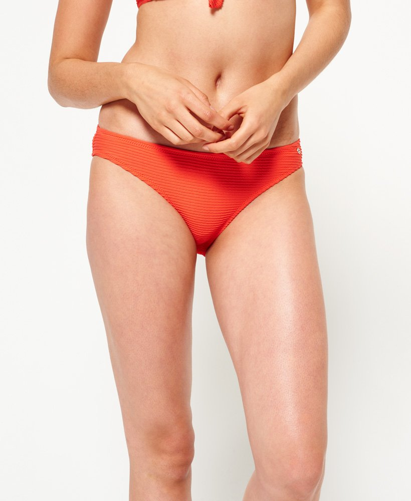 Superdry Santa Monica Bikini Bottoms