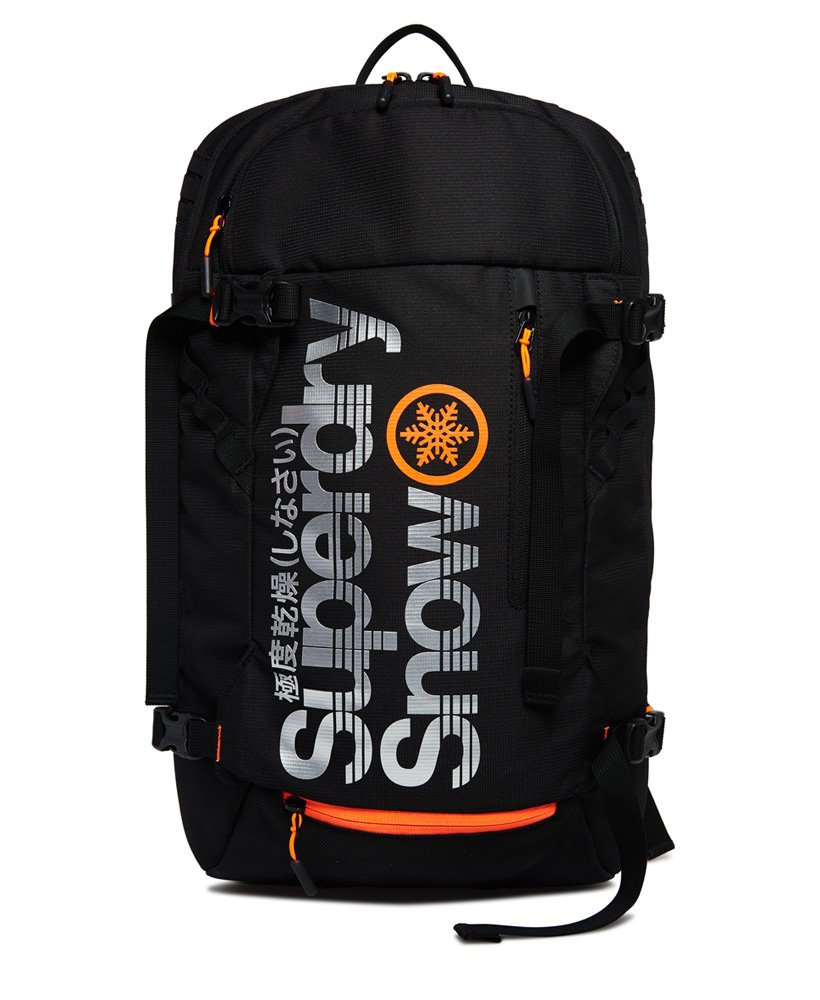 Superdry Ultimate Snow Service Backpack thumbnail 1