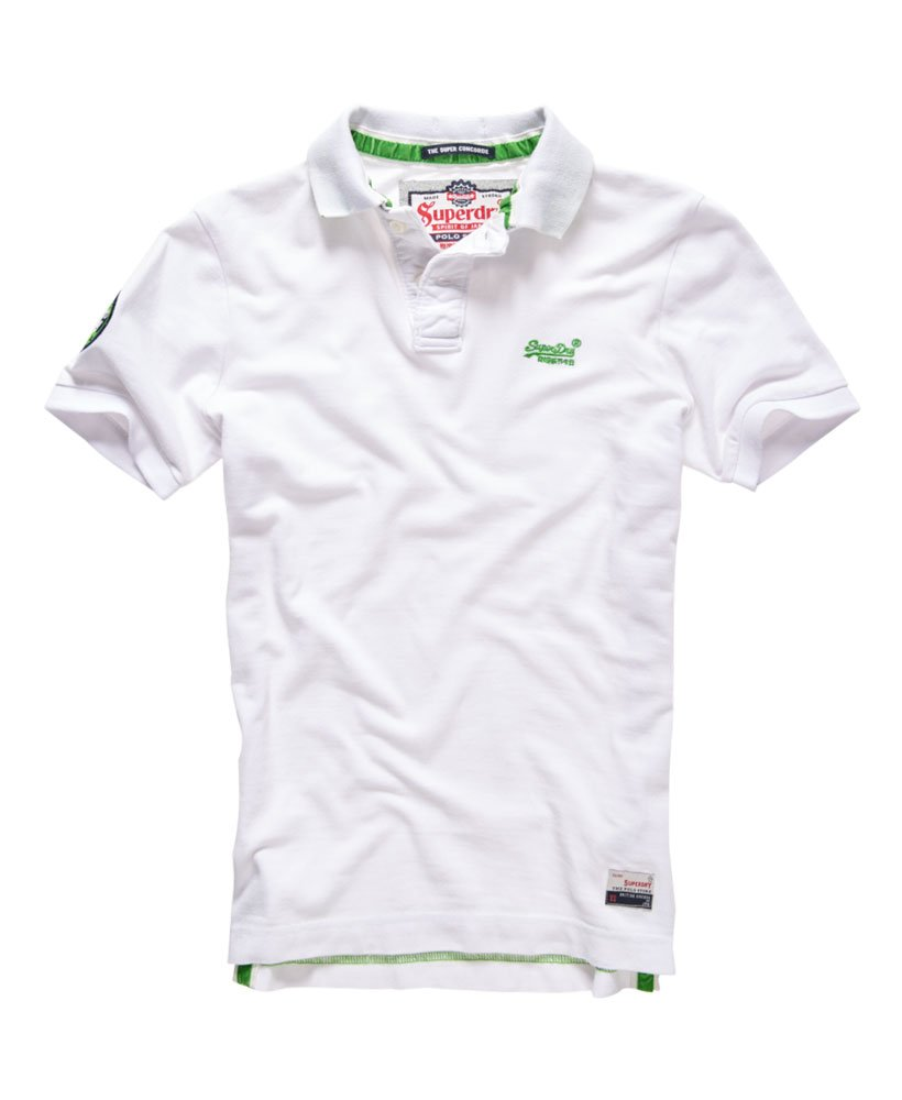Superdry Mens Polo T Shirts DREAMWORKS