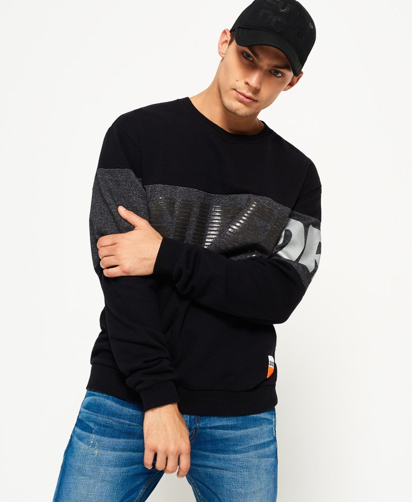 Superdry Japan City Breakers Sweatshirt