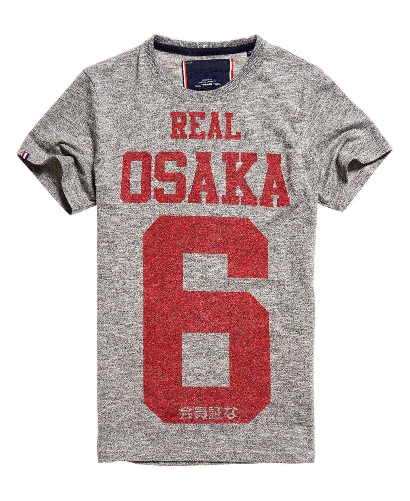 Superdry Real Osaka 6 T-shirt - Men s T Shirts 089b253f3a