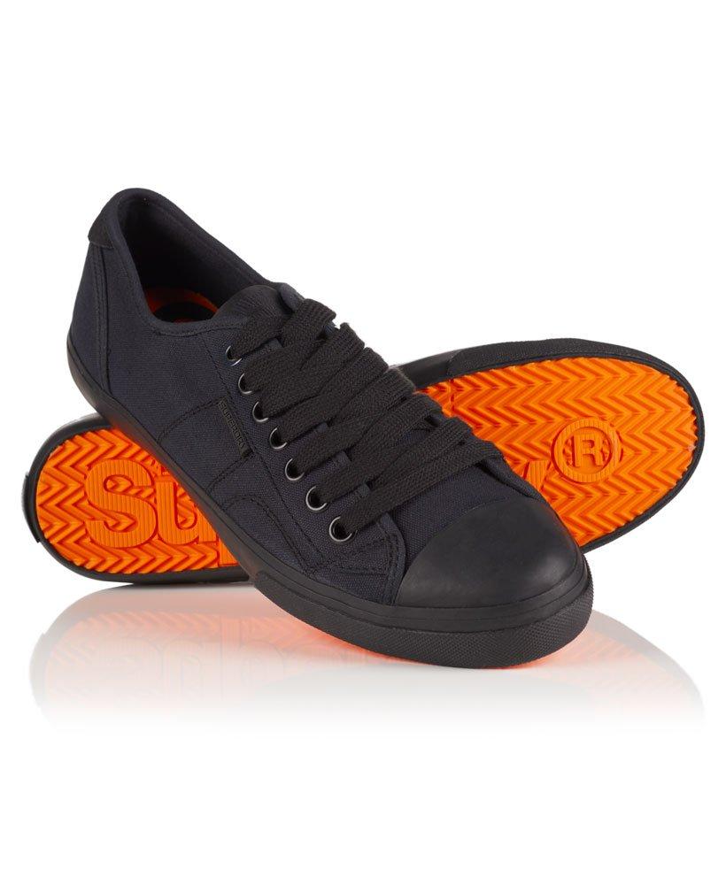 Superdry Low Pro Sneakers - Mens Sale