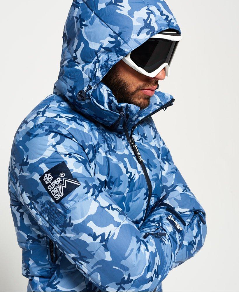 Superdry Ski Command Utility Jacket