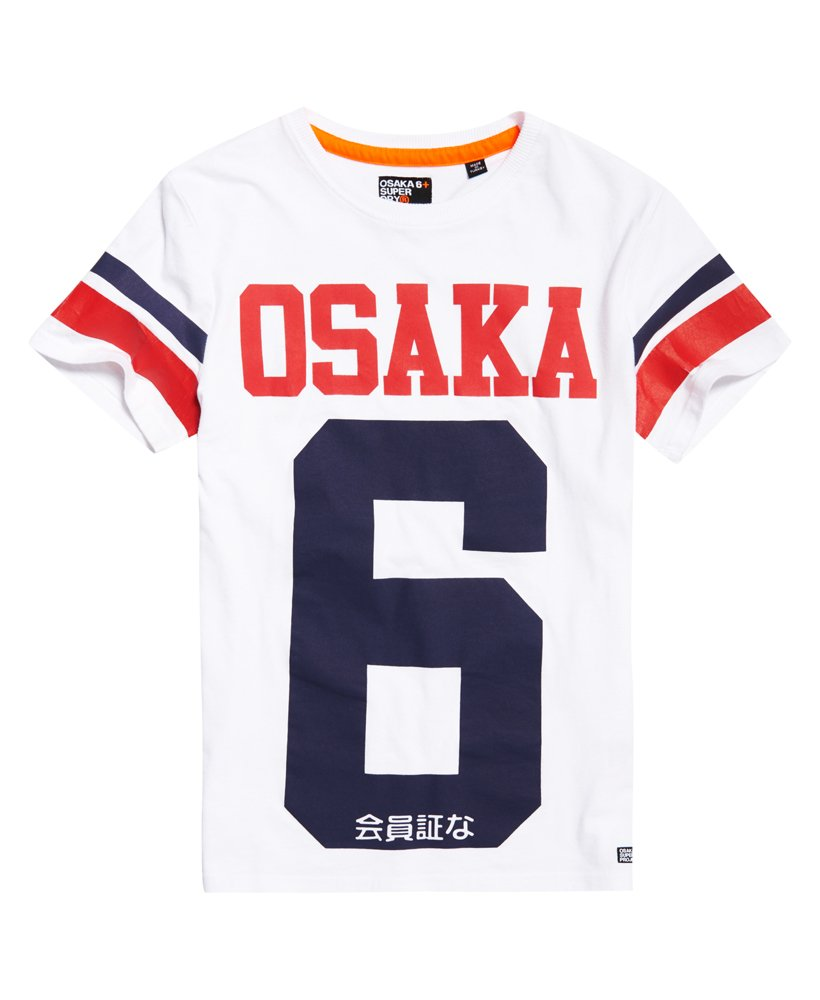 Superdry Osaka 6 T-shirt - Men s T Shirts 88b9911bcd
