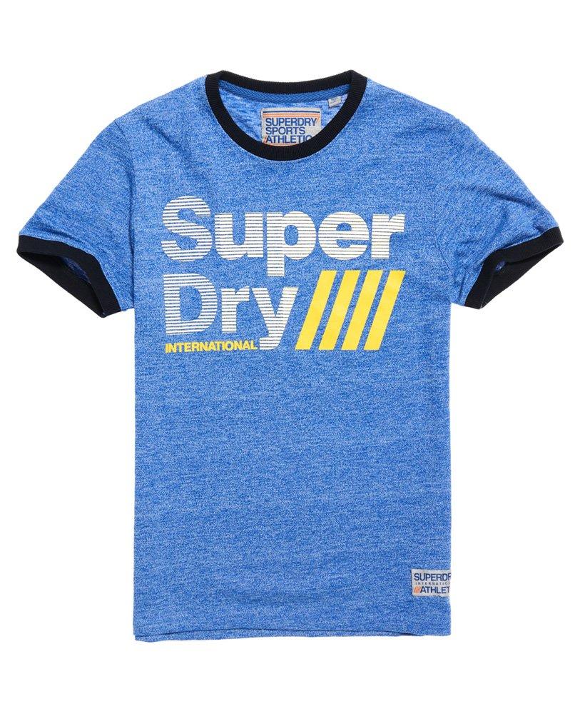 Superdry Sport International T-Shirt