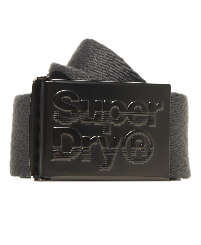 Superdry Reversible Belt thumbnail 1