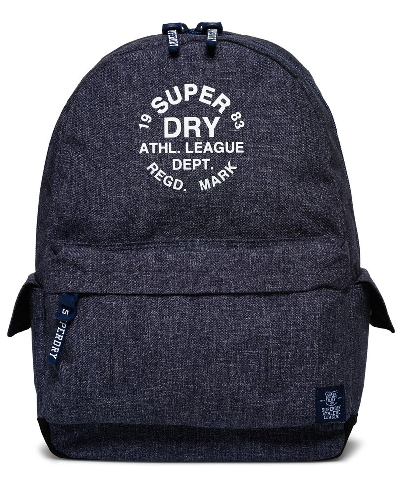 Superdry Athletic League Montana 背包